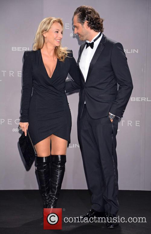 Caroline Beil and Philipp Sattler 5
