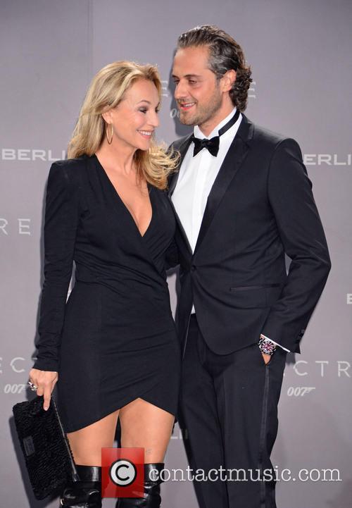 Caroline Beil and Philipp Sattler 1