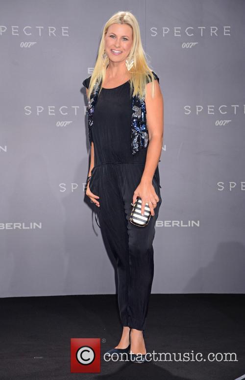 Nadine Krueger, Bond and Sony 1