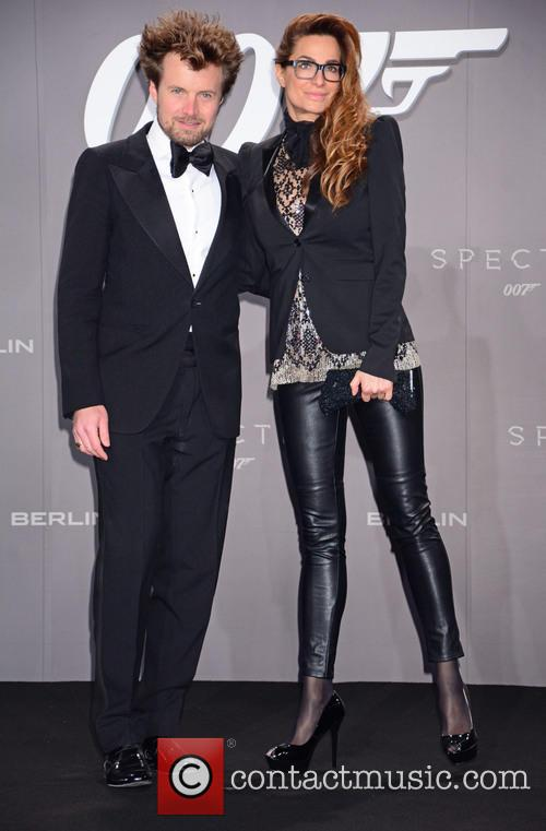 Michael Von Hassel and Alexandra Kamp 2