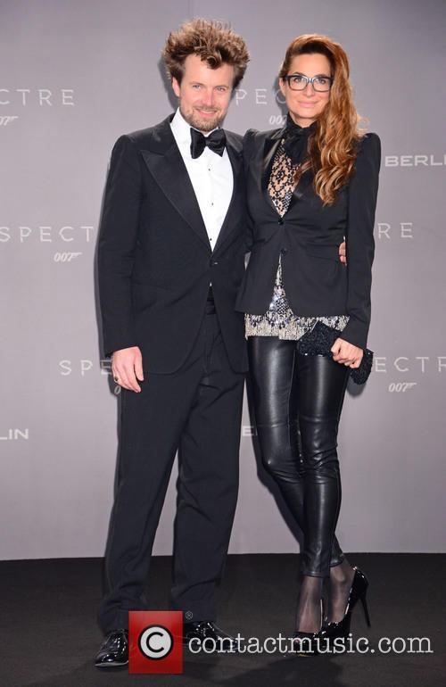 Michael Von Hassel and Alexandra Kamp 3