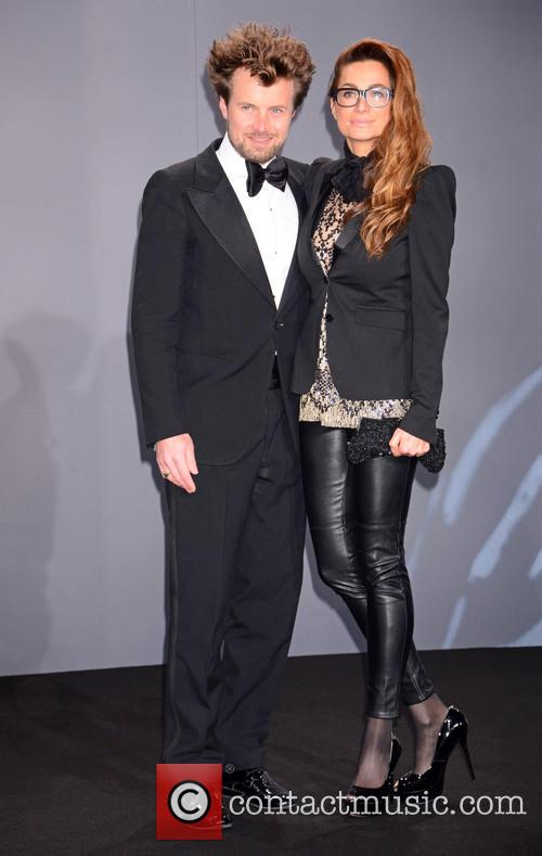 Michael Von Hassel and Alexandra Kamp 1