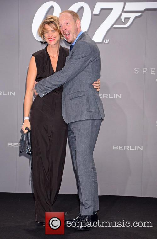 Katrin Von Buelow, Johann Von Buelow, Bond and Sony 2