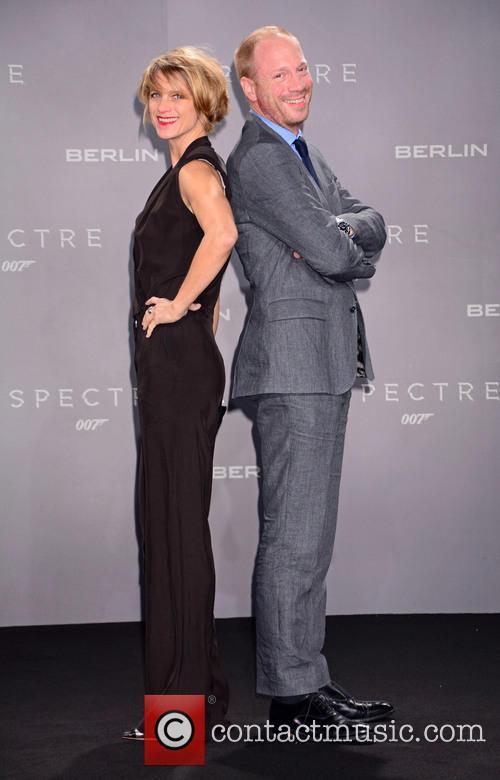 Katrin Von Buelow, Johann Von Buelow, Bond and Sony 3