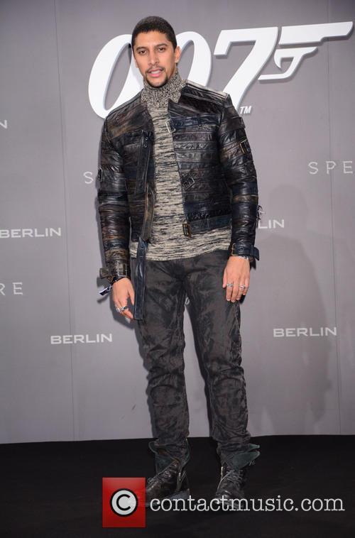 Andreas Bourani, Bond and Sony 2