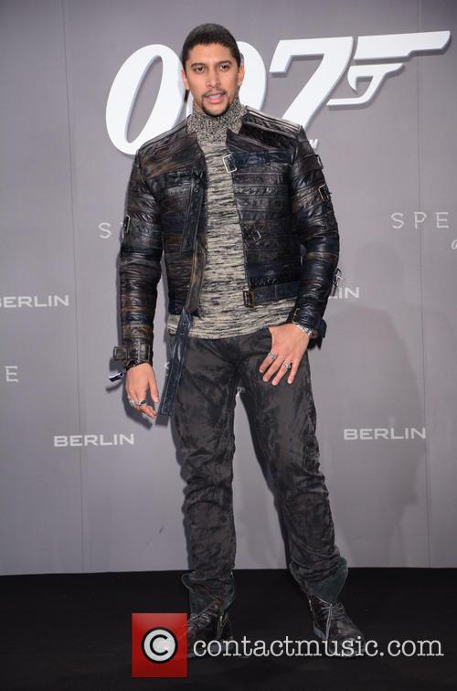 Andreas Bourani, Bond and Sony 3