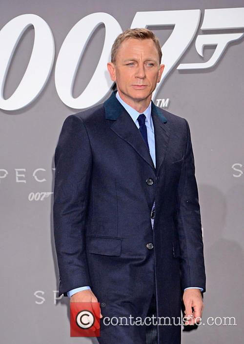 James Bond Movie Makers Want Daniel Craig To Return As 007