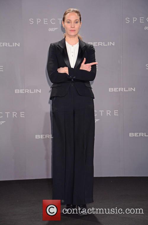 Jeanette Hain 1