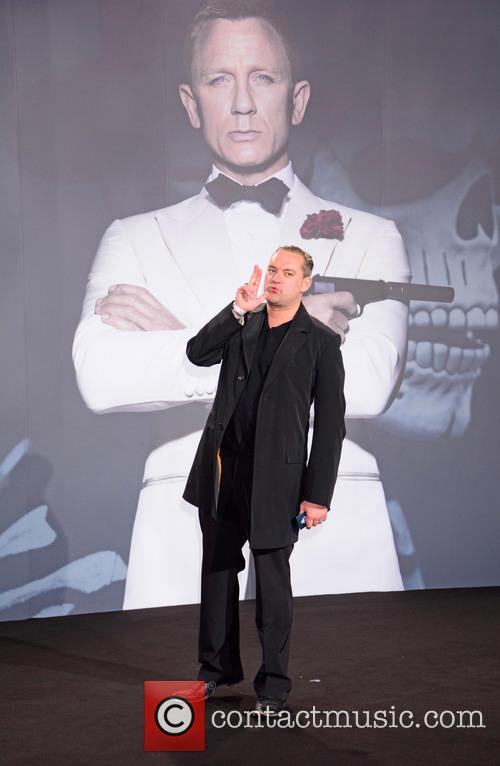 Christian Kahrmann, Bond and Sony 3