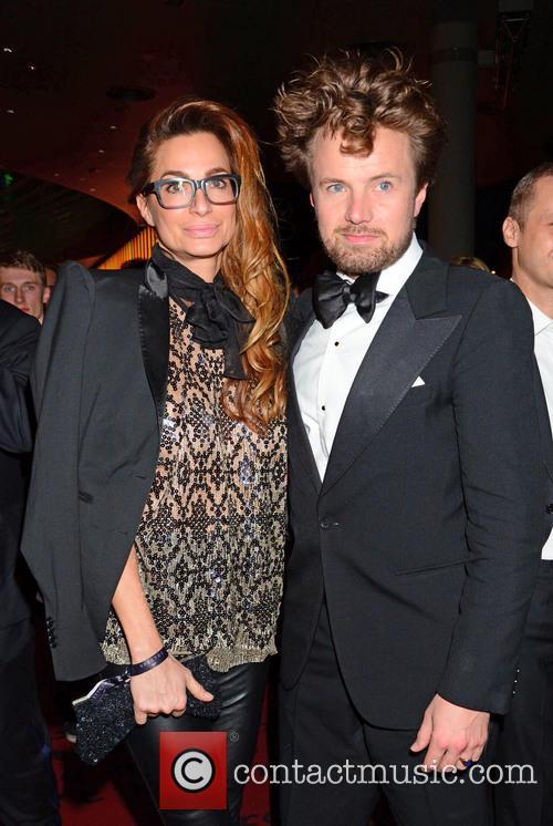Alexandra Kamp and Michael Von Hassel 2