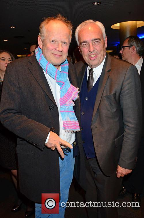 Axel Milberg, Hans-reiner Schroeder, Bond and Sony 1