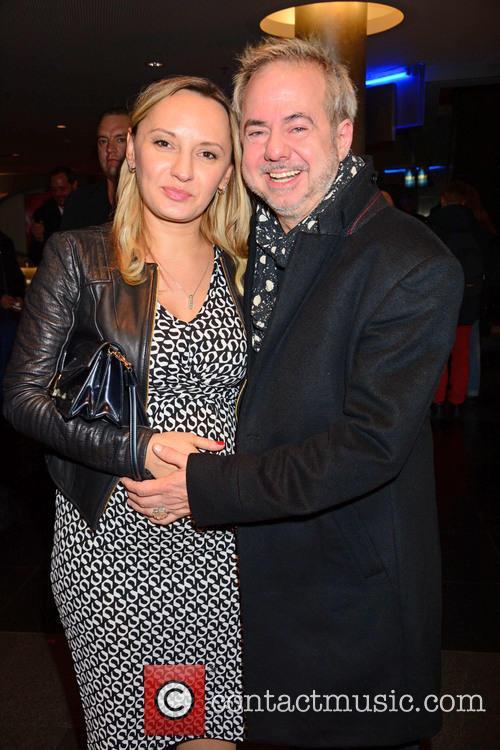 Natalia and Helmut Zerlett 1