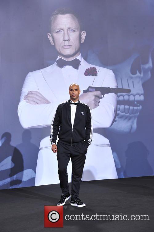 Patrice Bouedibela and Bond 1