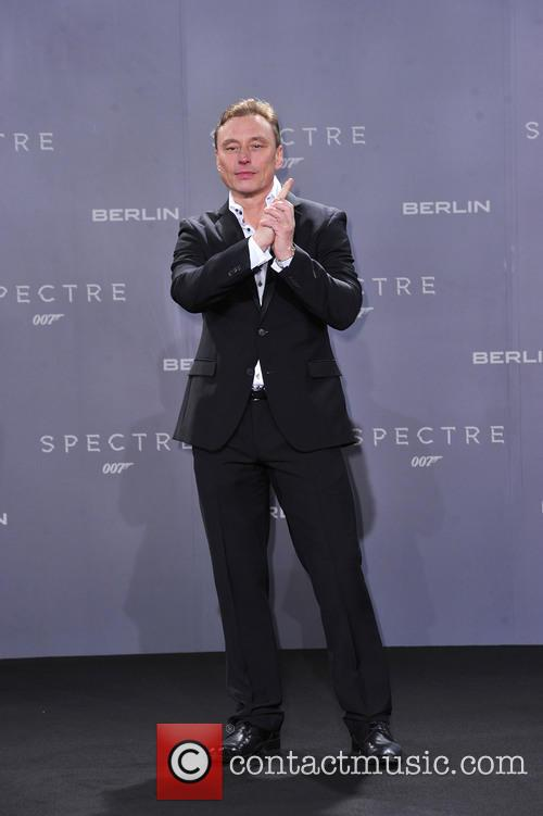 Werner Daehn and Bond 2