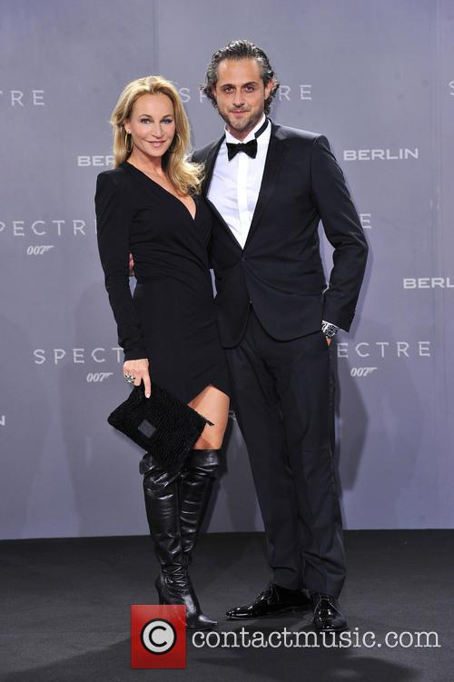 Caroline Beil and Philipp Sattler