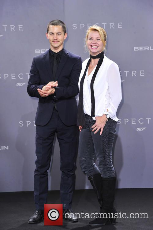 Anette Frier and Bond 3
