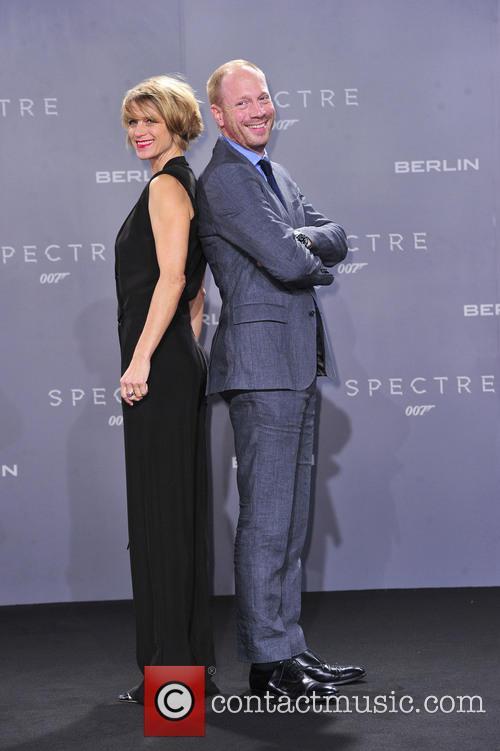 Katrin Von Bülow, Johann Von Bülow and Bond 3