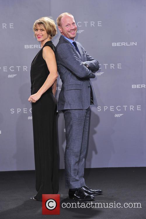 Katrin Von Bülow, Johann Von Bülow and Bond 4