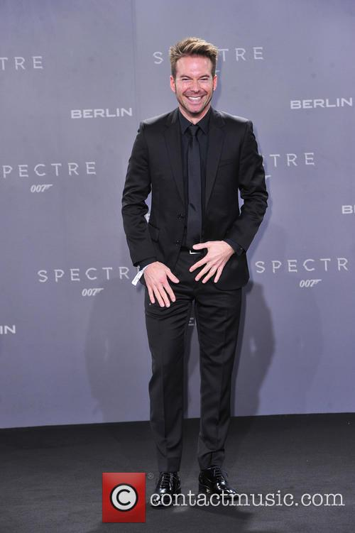 Sebastian Höffner and Bond 2