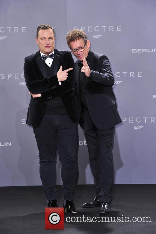 Guido Maria Kretschmer, Frank Mutters and Bond 3