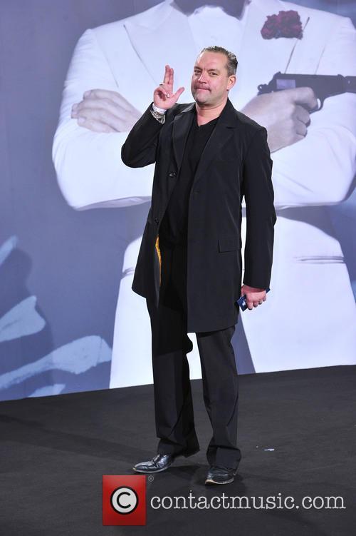 Christian Kahrmann and Bond 1
