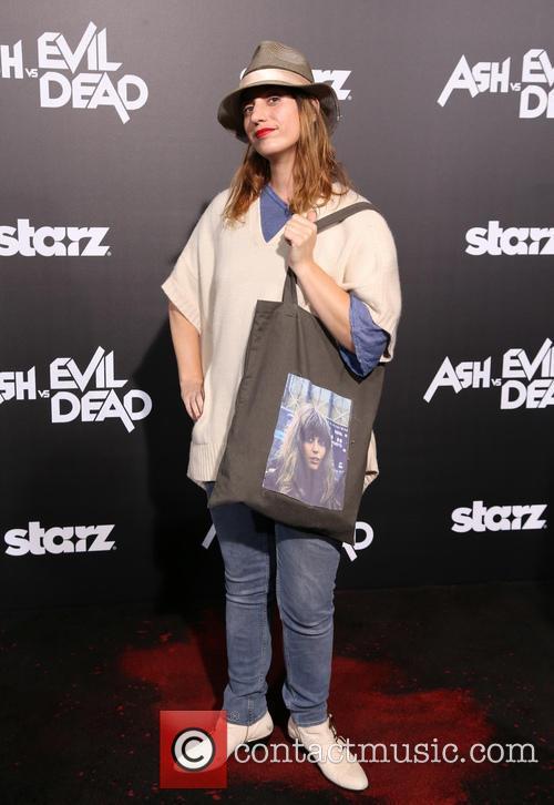STARZ presents the Los Angeles premiere of 'Ash...