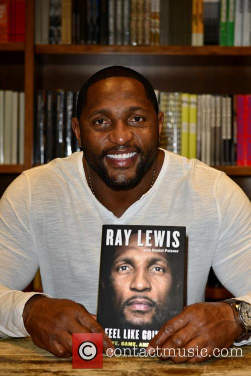 Ray Lewis 5