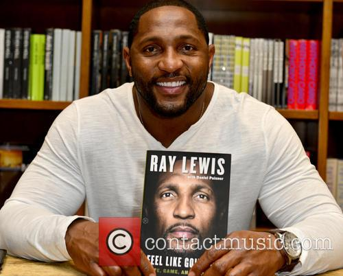 Ray Lewis 6
