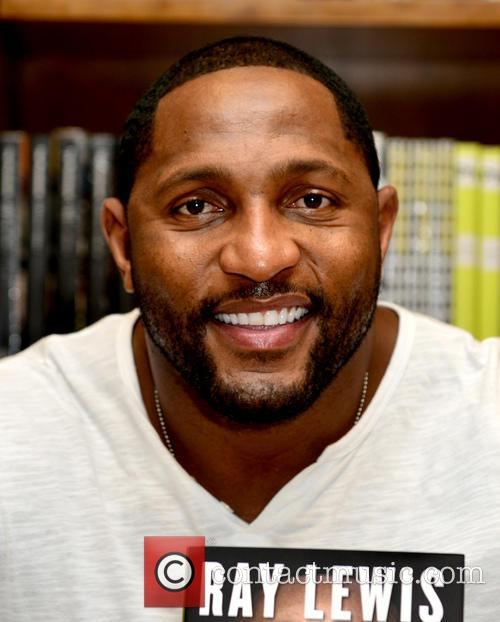 Ray Lewis 7