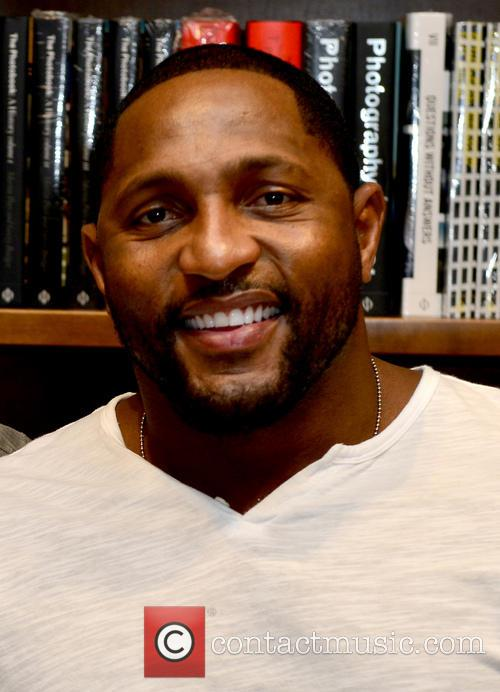 Ray Lewis 8