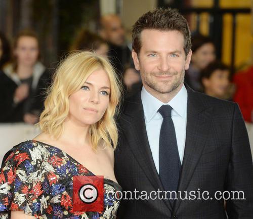 Sienna Miller and Bradley Cooper 8