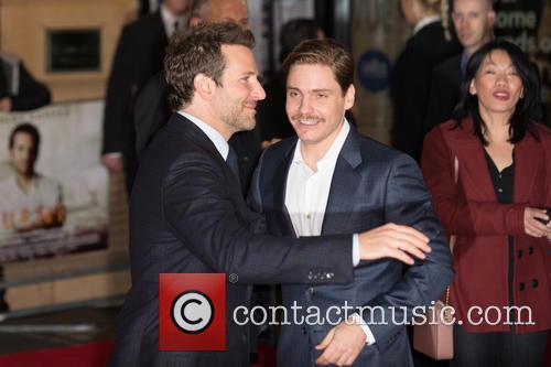 Daniel Bruhl and Bradley Cooper 1