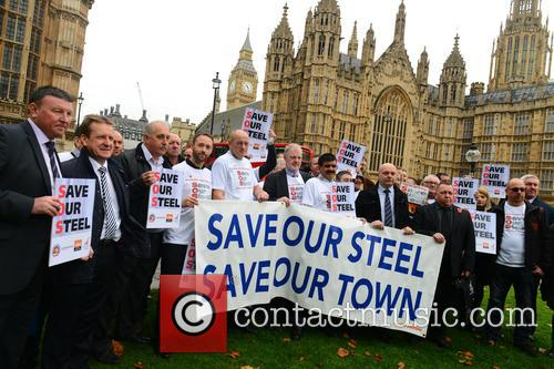 Steel Workers 3