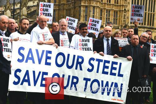 Steel Workers 4