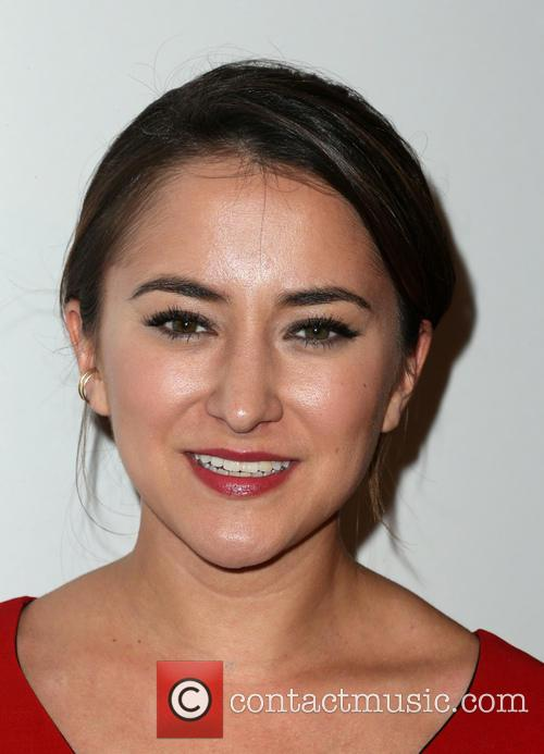 Zelda Williams 9