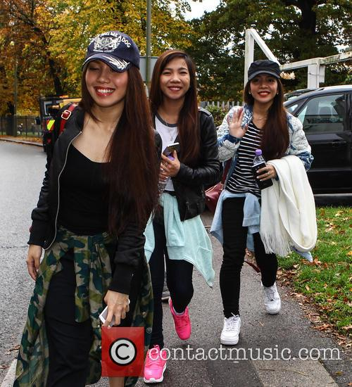 4th Impact and Fourth Impact 4