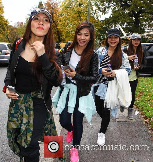 4th Impact and Fourth Impact 5