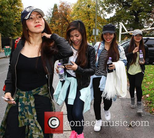 4th Impact and Fourth Impact 9