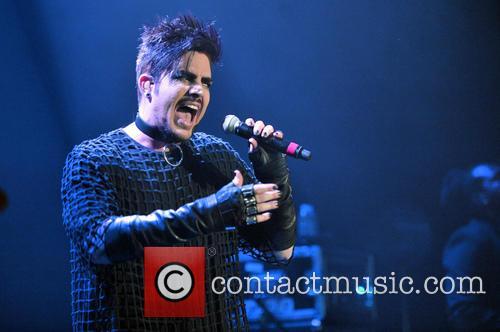 Adam Lambert 4