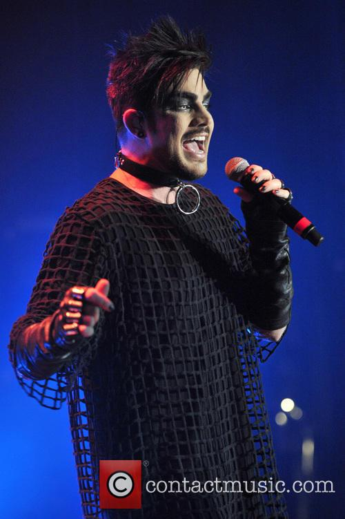 Adam Lambert 11