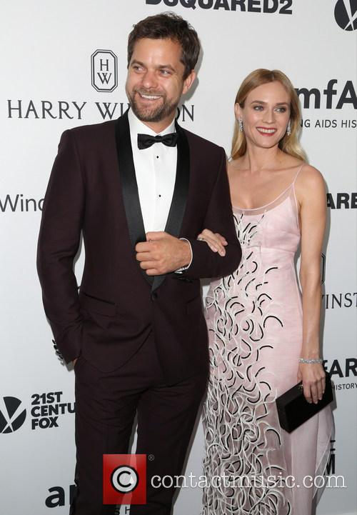Joshua Jackson and Diane Kruger 6