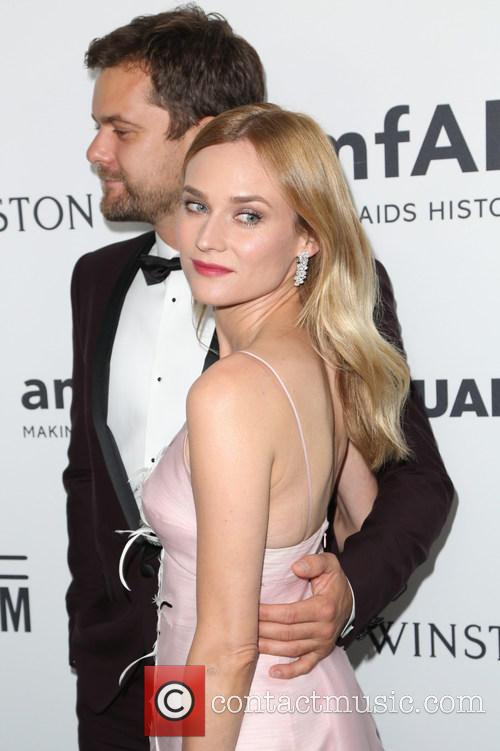 Joshua Jackson and Diane Kruger 8
