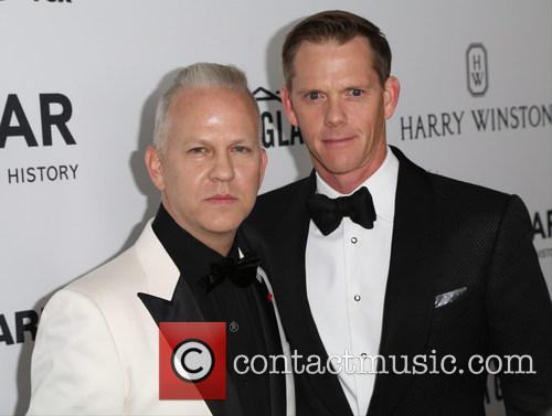 Ryan Murphy and David Miller 1