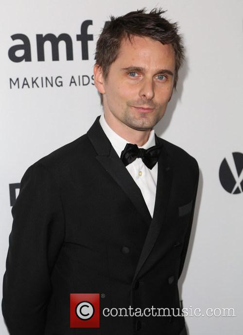 Matthew Bellamy 1