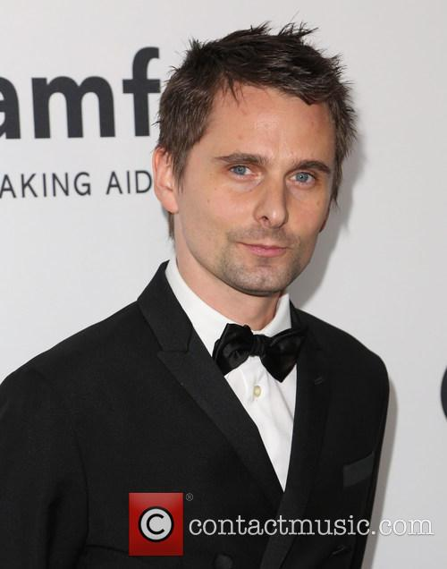 Matthew Bellamy 2