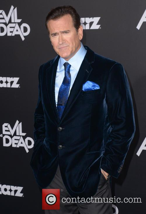 Bruce Campbell 5