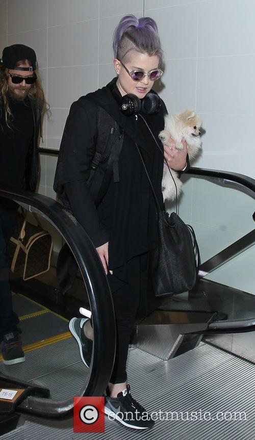 Kelly and Kelly Osbourne 4