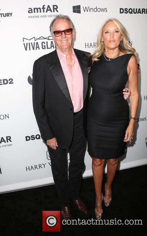 Peter Fonda and Parky Devogelaere 2