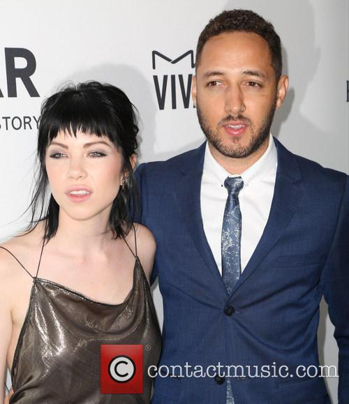 Carly Rae Jepsen and Guest 3