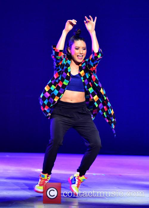 'So You Think You Can Dance' Tour 2015